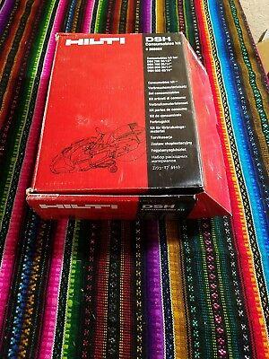 Hilti Dsh 700 900 Consumables Kit 365602