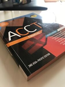 Accounting book in sydney region nsw textbooks gumtree accounting book in sydney region nsw textbooks gumtree australia free local classifieds fandeluxe Images