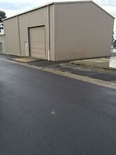 Industrial shed 18m x 12m x 6m high Traralgon Latrobe Valley Preview