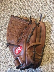 Rawlings Player Preferred 11 1/2 inch