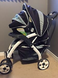 STROLLER AND CARSEAT COMBO $125