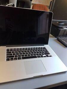MacBook Pro 15inch 2014 Top Spec Melbourne CBD Melbourne City Preview