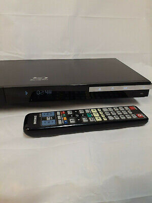 Samsung BD-C5500 Blu-Ray Player (Free HDMI Cable)(With Remote)!!!!!!