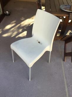 Cafe style chairs Allambie Heights Manly Area Preview