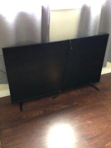 Broken RCA 55in tv