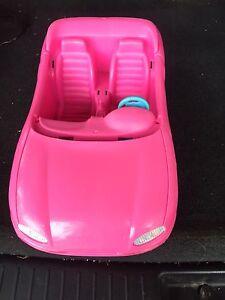 Barbie Car Cleveland Redland Area Preview