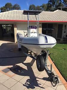 Gemini Waverider 550 Birkdale Redland Area Preview