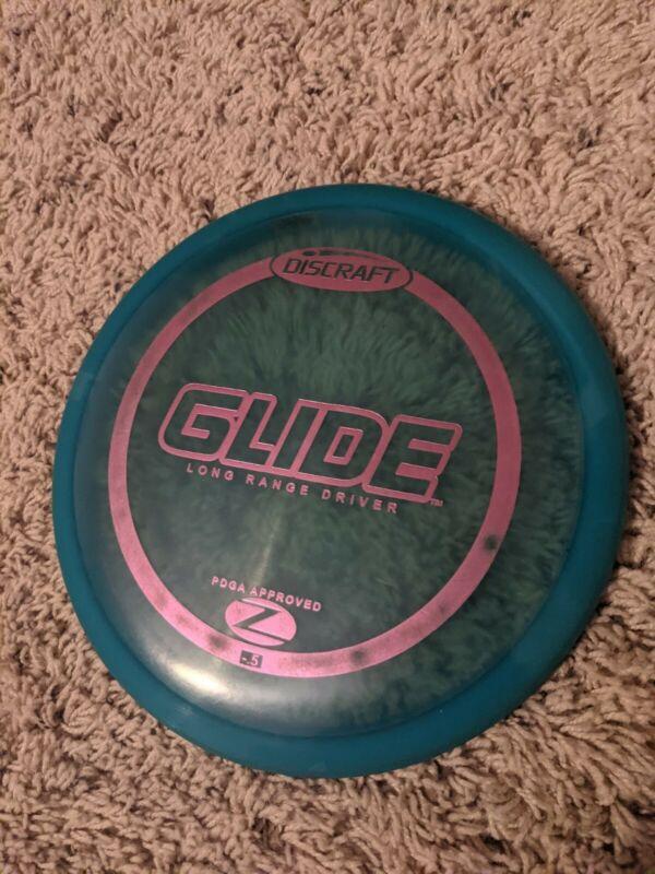 Discraft Z Glide 173-174g RARE DISC