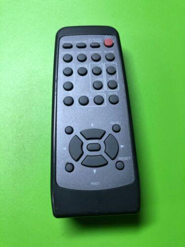 HITACHI HL02483 R007 Remote Control for CPX3 CPX20 CPX201G EDX26 EDX31 EDX33