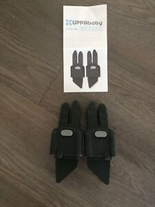UPPAbaby Infant Car Seat Adapter for Peg Perego
