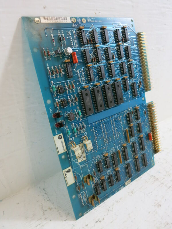 GE Fanuc Series 6 IC600-CB507A 8K Memory Logic Module PLC IC600CB507A