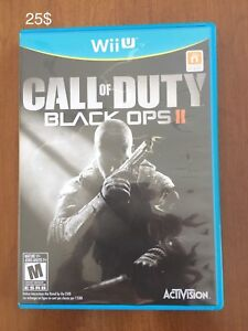 Calo of Duty Black Ops II