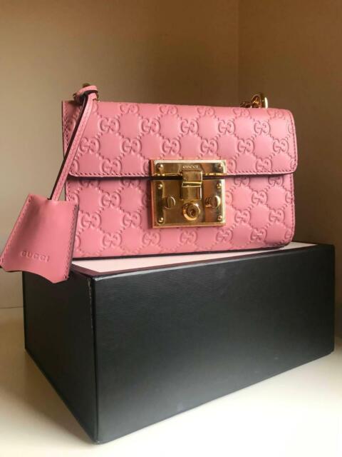 863054d24d Padlock Gucci Shoulder Bag | Bags | Gumtree Australia Adelaide City ...