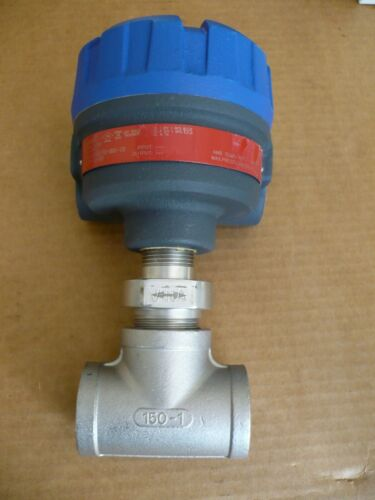 Magnatrol Thermal Dispersion Switches, TD2
