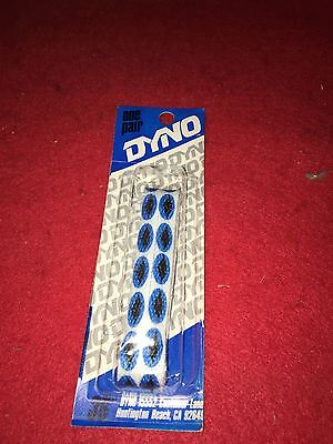 NOS VINTAGE DYNO 36'' KILLER BAT SHOE LACES BMX FREESTYLE SHOE ACCESSORIES