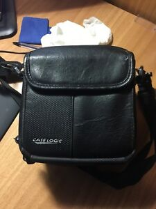 CaseLogic camera bag
