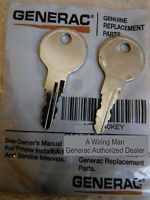 Generac Keys Air Cooled Standby Generator 891011131618202224kw