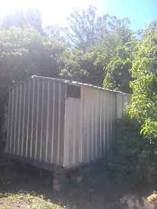 Garden shed Katoomba Blue Mountains Preview