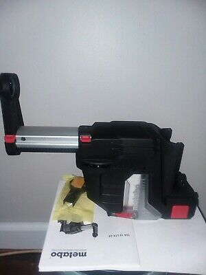 Metabo Dust Extractor For Rotary Hammer Drill Isa 18 Ltx 24