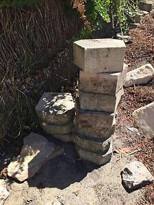 Garden Pavers & Bricks in Vaucluse - FREE Vaucluse Eastern Suburbs Preview