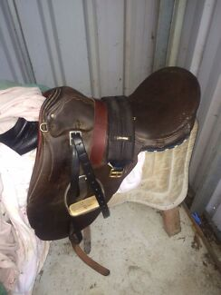 Stock saddled  South Toowoomba Toowoomba City Preview