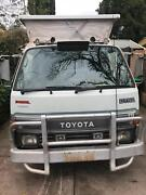 Toyota dyna campervan St Georges Burnside Area Preview