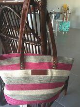 New pink beach bag Meadow Springs Mandurah Area Preview