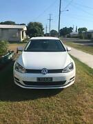 2013 Volkswagen Golf Auto Diesel South Brisbane Brisbane South West Preview