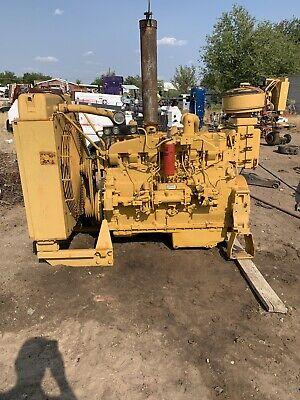 Cat Caterpillar 3406 Industrial Engine