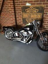 Harley Davidson  springer Wanneroo Wanneroo Area Preview