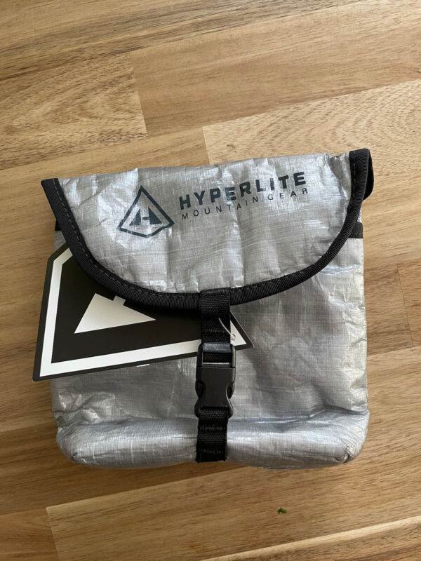 Hyperlite Mountain Gear REpack - Keep Food Warm While It Rehydrates