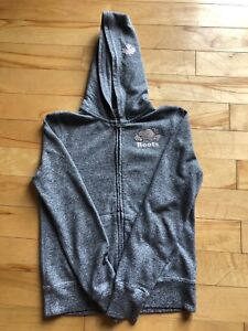 Youth Roots hoodie size small