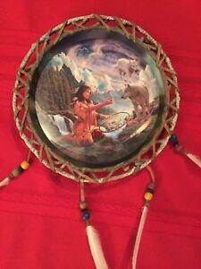 Sacred Circle collector Plates