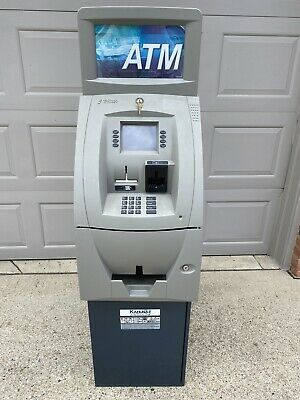 Triton 9100 Atms Up To 5 Available