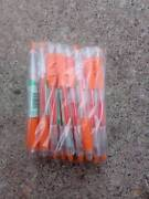 Orange pens Browns Plains Logan Area Preview