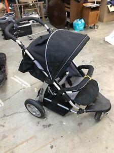 Avalon Folding Stroller