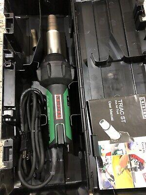 Leister Triac St 120v Te Connectivity 143.845
