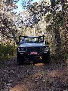 HILUX 4X4!! Redcliffe Redcliffe Area Preview