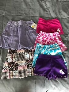 Girls Summer Clothes - size 3T