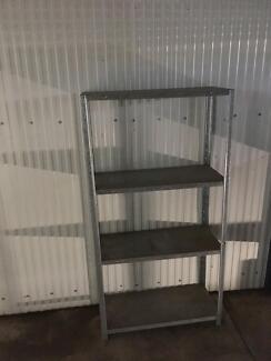 Shelves Metal