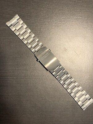 OMEGA 1998 / 840 Speedmaster Professional Moon Watch Bracelet 20mm