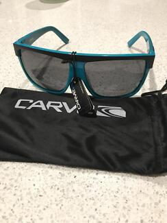 New carve polarized sunglasses