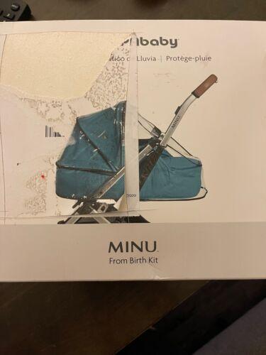 Uppa Baby Stroller Minu Birth Kit Rain Cover Shield
