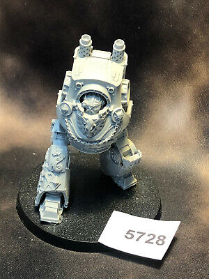 Warhammer 40k Chaos Space Marines Contemptor Dreadnought Body