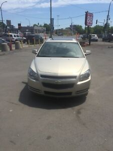 Chevrolet Malibu LT Negotiable