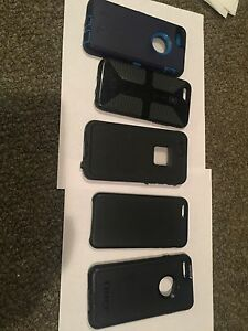 Various iPhone 6/6s cases 20$ each