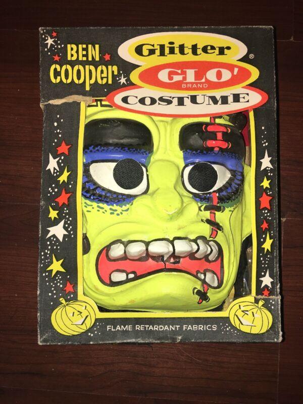 "Ben Cooper The Monster Costume ""Monstro"""