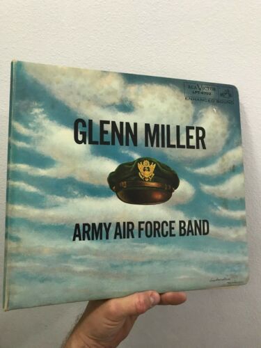Glen Miller & Army Air Force Band RCA Victor