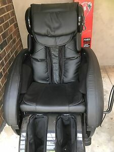 Massage chair Redwood Park Tea Tree Gully Area Preview