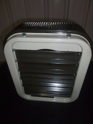 688 New Qmark - Electric Unit Heater 480v 3 Phase 17k Btuh 5kw - Muh0541